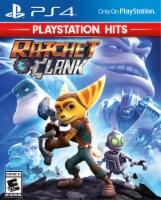 Ratchet & Clank (PlayStation 4)