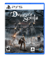 Demon's Souls (PlayStation 5)