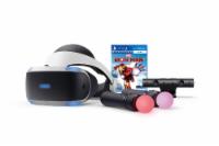 PlayStation Virtual Reality Marvel's Iron Man Gaming Bundle - 1 ct