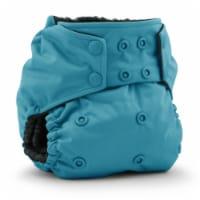 Kanga Care Rumparooz OBV One Size Pocket Cloth Diaper | Reef (6-40lbs) - One Size