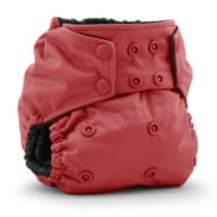 Kanga Care Rumparooz OBV One Size Pocket Cloth Diaper | Salsa (6-40lbs)