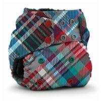 Kanga Care Rumparooz OBV One Size Pocket Cloth Diaper | Billy (6-40lbs)