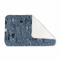 """Kanga Care Reusable Absorbent & Waterproof Changing Pad 24  x 15  - Wander - 24"""" x 15"""""""