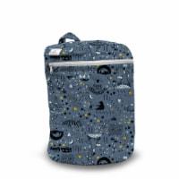 Kanga Care 3D Dimensional Seam Sealed Wet Bag Mini | Wander