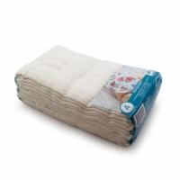 Kanga Care Bamboo Prefold Cloth Diapers (6pk) - Size 4 : Toddler