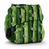 Kanga Care Rumparooz OBV One Size Pocket Cloth Diaper   Prickles (6-40lbs)