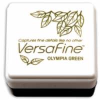 VersaFine Pigment Mini Ink Pad-Olympia Green - 1