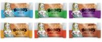 Bobo's Oat Bars All Natural, Gluten Free 6 Flavor Variety, 1 of Each Flavor, 3 oz Bars 6 Pack