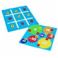 Game Tic Tac Target Pool Toys