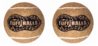 PetSport USA Tuff Peanut Butter Balls for Dogs