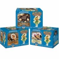 Kauai Coffee Flavored Variety Pack, 36 Single Serve Pods Total - 36 Single Serve Pods