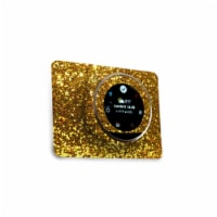 MightySkins NETH-Gold Dazzle Skin for Nest Thermostat - Gold Dazzle