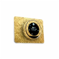 MightySkins NETH-Gold Tiles Skin for Nest Thermostat - Gold Tiles