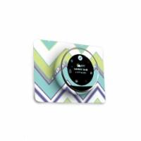 MightySkins NETH-Pastel Chevron Skin for Nest Thermostat - Pastel Chevron - 1