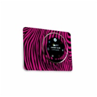 MightySkins NETH-Pink Zebra Skin for Nest Thermostat - Pink Zebra - 1