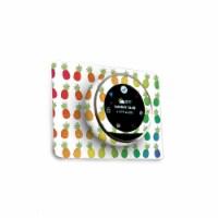 MightySkins NETH-Rainbow Pineapples Skin for Nest Thermostat - Rainbow Pineapples - 1