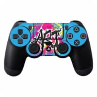 MightySkins SOPS4CO-Art Graffiti Skin for Sony PS4 Controller - Art Graffiti