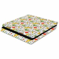 MightySkins SOPS4SL-Munchies Skin for Sony PS4 Slim Console - Munchies - 1