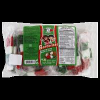 Mi Dulce Mexico Banderitas - 15.8 oz