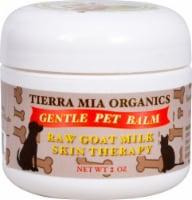 Tierra Mia Organics  Gentle Pet Balm