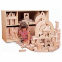 340 Piece Half Unit Block Set - 1