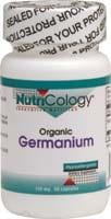 NutriCology  Organic Germanium