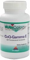 NutriCology  CoQ-Gamma E