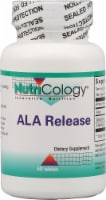 NutriCology  ALA Alpha Lipoic Acid Sustained-release - 60 Tablets