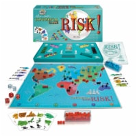 Winning Moves Games Risk 1959 Board Game