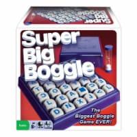 Winning Moves Games Super Big Boggle Board Game