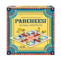 Winning Moves Games Parcheesi Royal Edition Board Game