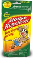Shake-Away® Organic Mouse Repellent - 4 Pack - 1.5 oz