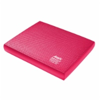 Airex Elite Gym Exercise Foam Balance Pad for Gym Stretching and Yoga, Pink - 1 Piece