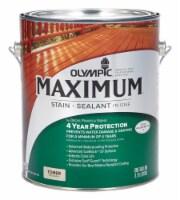 Olympic® Maximum® Cedar Toner Stain and Sealant - 1 gal