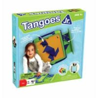 Smart Toys and Games Tangoes Jr.