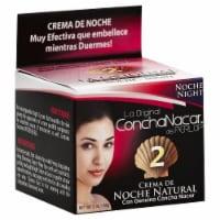 Concha Nacar Night Cream