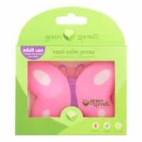 Green Sprouts Cool Calm Press - 1 CT