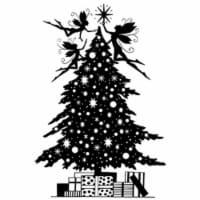 Lavinia Stamps - Christmas Eve - 1