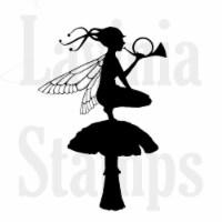 Lavinia Stamp - Night watch