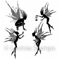 Lavinia Stamps - Fairy Foragers - 1