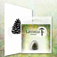 Lavinia Stamps Mini Pine Cone - 1