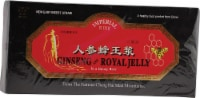 Imperial Elixir Ginseng and Royal Jelly 10mg