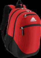 adidas Striker II Backpack - Power Red/Black/White