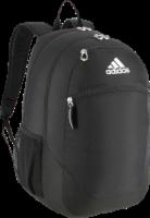 adidas Striker II Backpack - Black/White