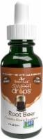 SweetLeaf Sweetener Sweet Drops Root Beer Liquid Stevia