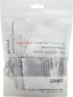 Giovanni Refresh Mixed Towelettes - 20 ct