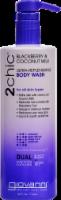 Giovanni Blackberry & Coconut Milk Ultra-Replenishing Body Wash