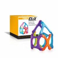 PowerClix Organics Starter Set - 6 pc. set - 1