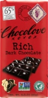 Chocolove Rich Dark Chocolate Bar