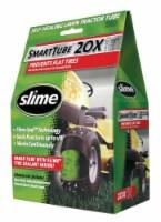 "Slime Inner Tube,3-3/4 In,Rubber HAWA 30013 - 20 x 8 - 8"""